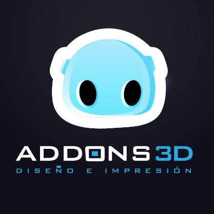 ADDONS3D