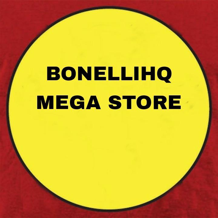 BONELLI HQ MEGA STORE