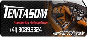 TENTASOM ACESSORIOS AUTOMOTIVOS PICAPE SHOPPING