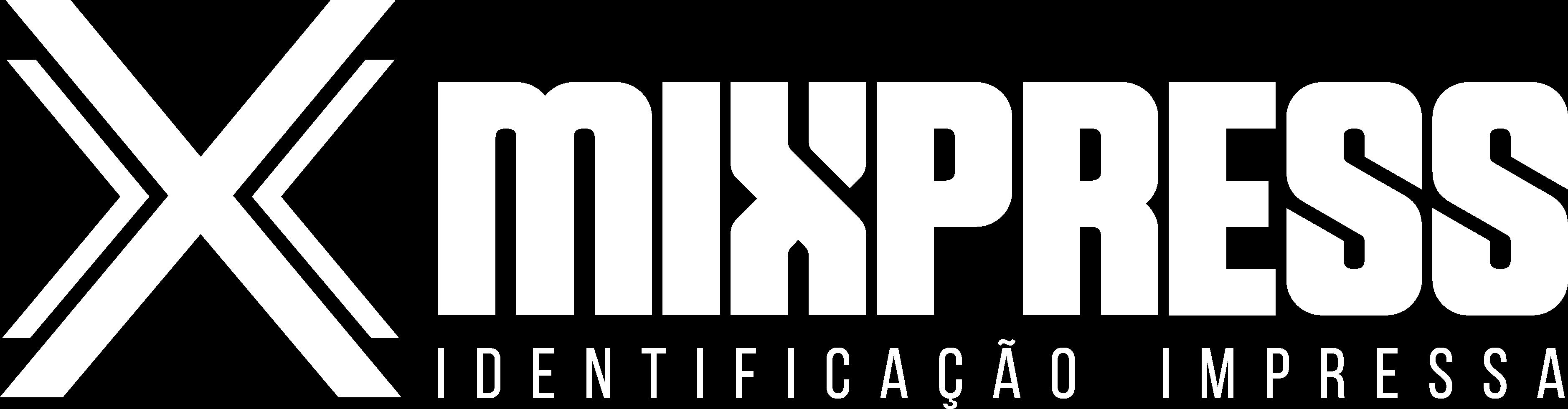 MIXPRESS | Identificação Impressa