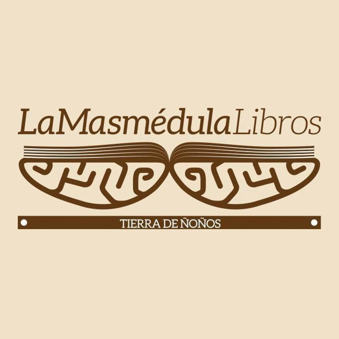 LAMASMEDULALIBROS