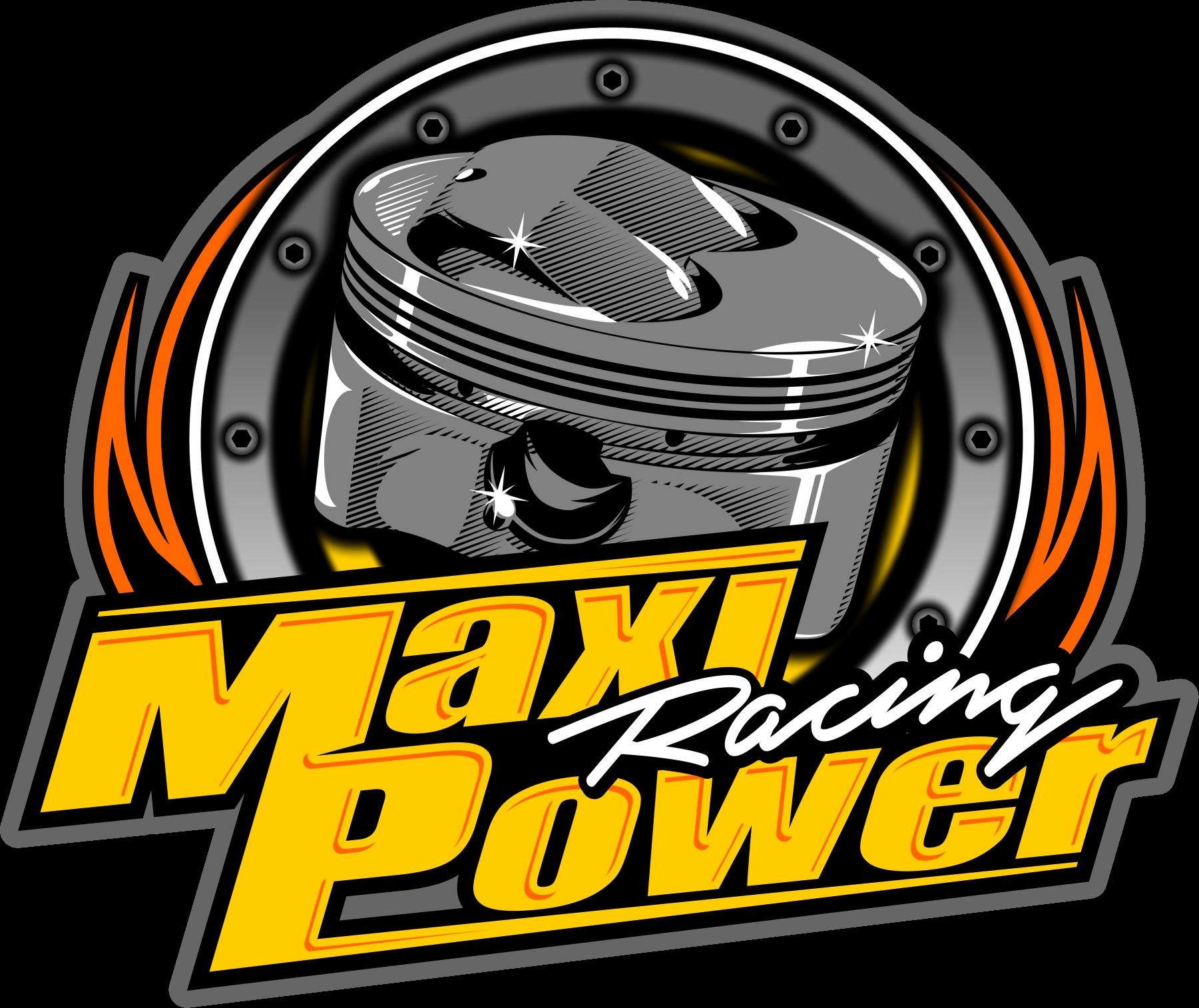 MAXI POWER RACING