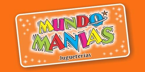 MUNDO MANIAS