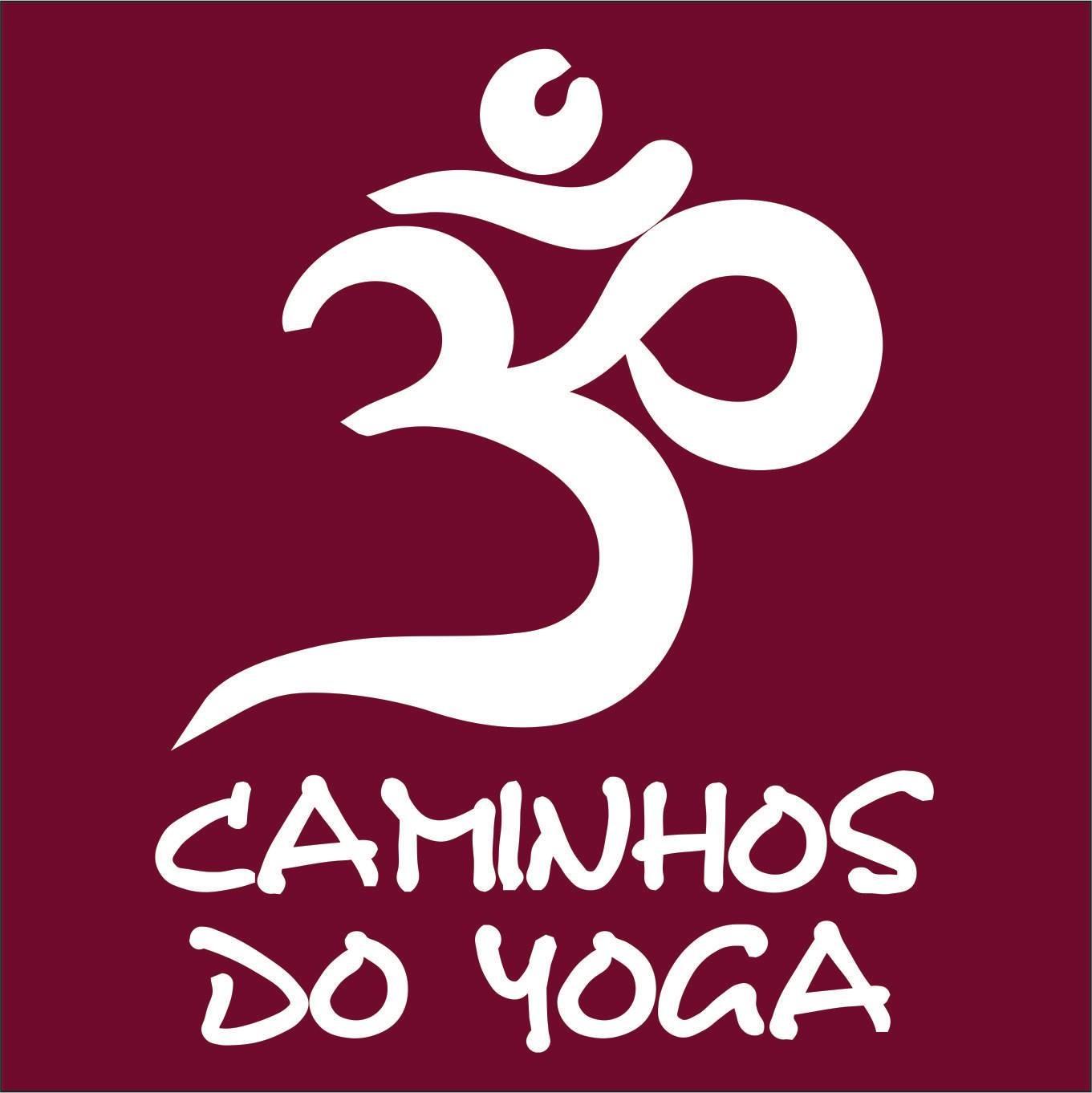 CAMINHOS DO YOGA