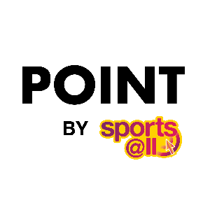 POINT BY SPORTS ALL