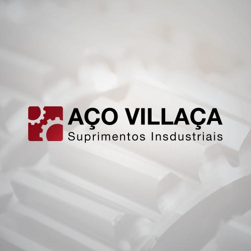 Aço Villaça Suprimentos Industriais
