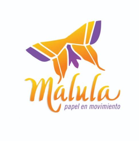 MALÚ FIESTA DE PAPEL
