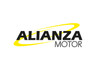Alianza Motor Logo
