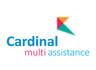 Cardinal Multiassistance Logo