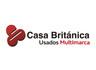 Casa Británica Usados Logo