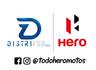 Hero Distrifer Logo