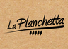 La Planchetta Logo