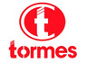 Tormes Logo