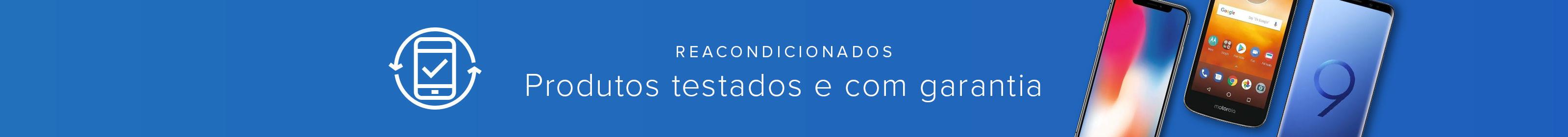REACONDICIONADOS