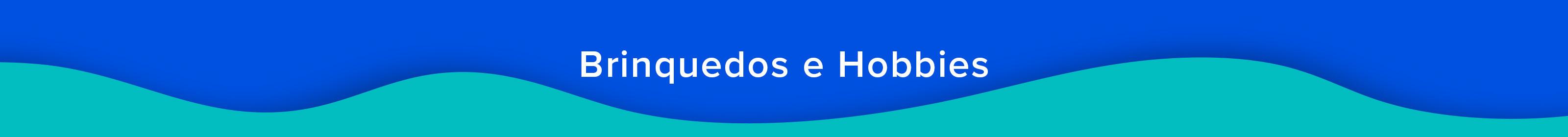 BRINQUEDOS_E_HOBBIES