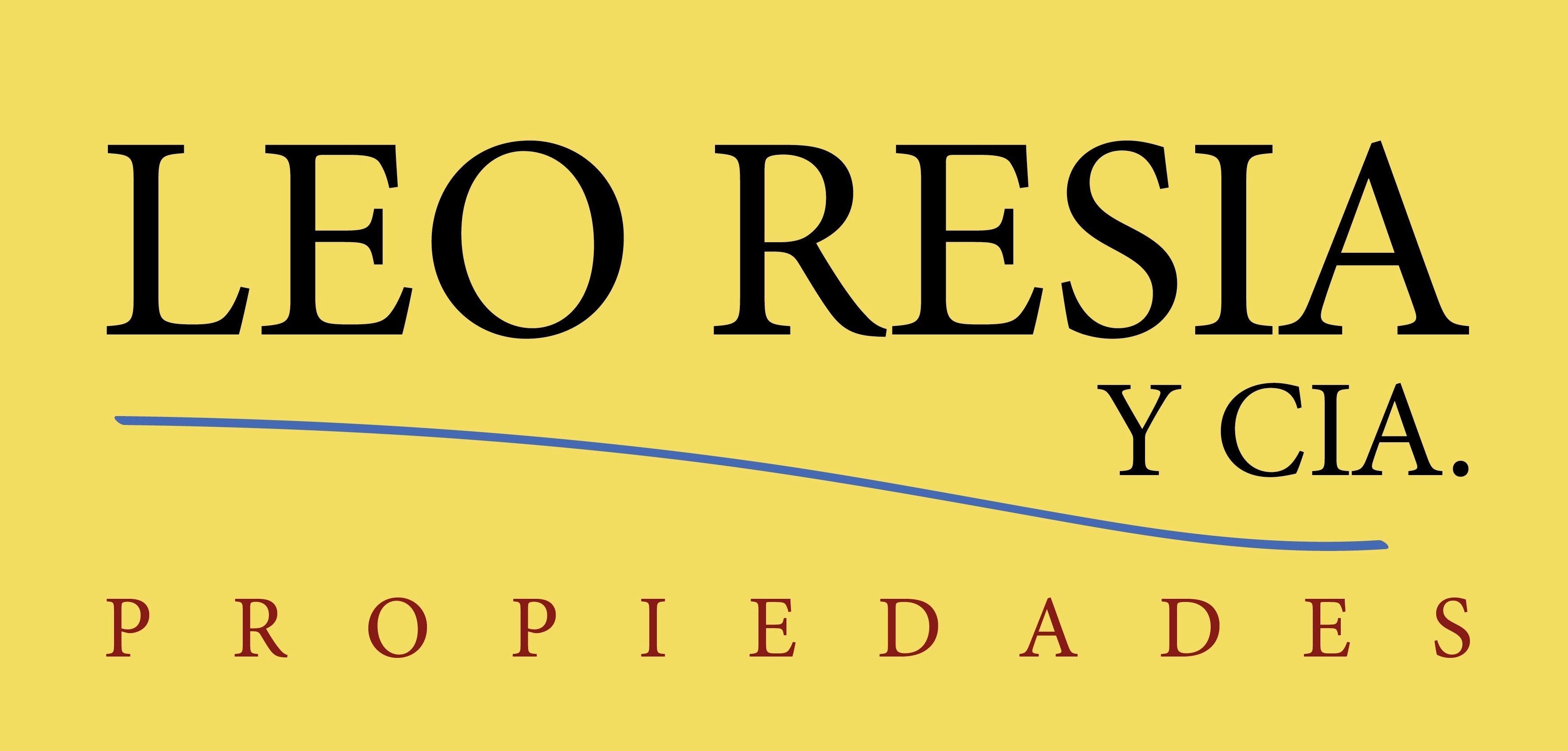 Logo de  Leoresia Propiedades