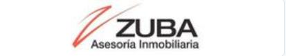 Logo de  Zuba Asesoria Inmobiliaria