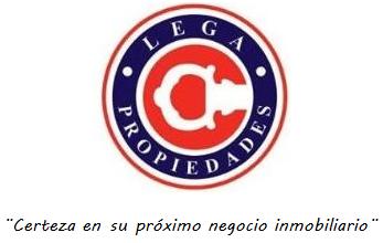 Logo de  Lega Propiedades