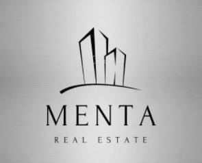 Logo de  Menta Realestate