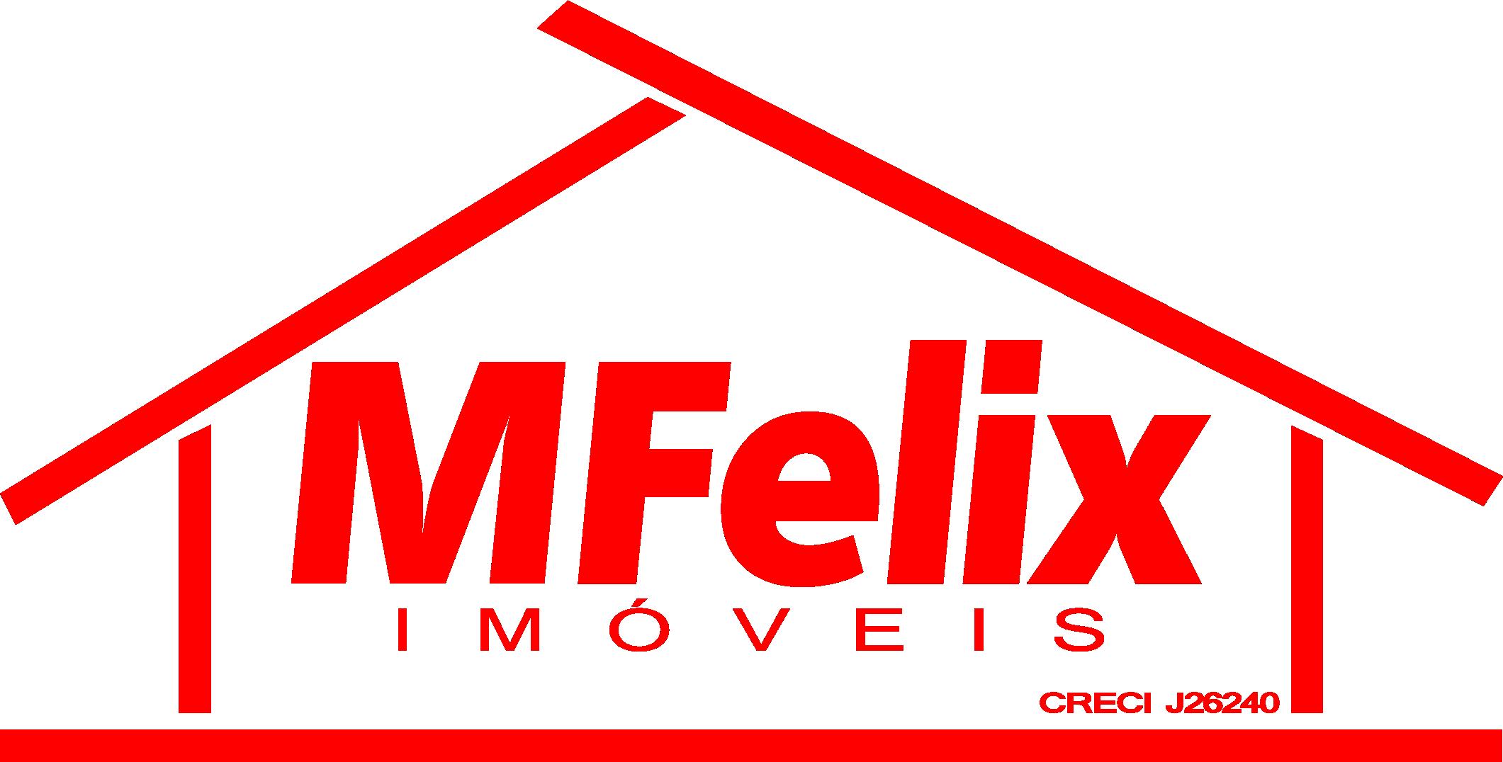 Logotipo de  Mfelix Imóveis