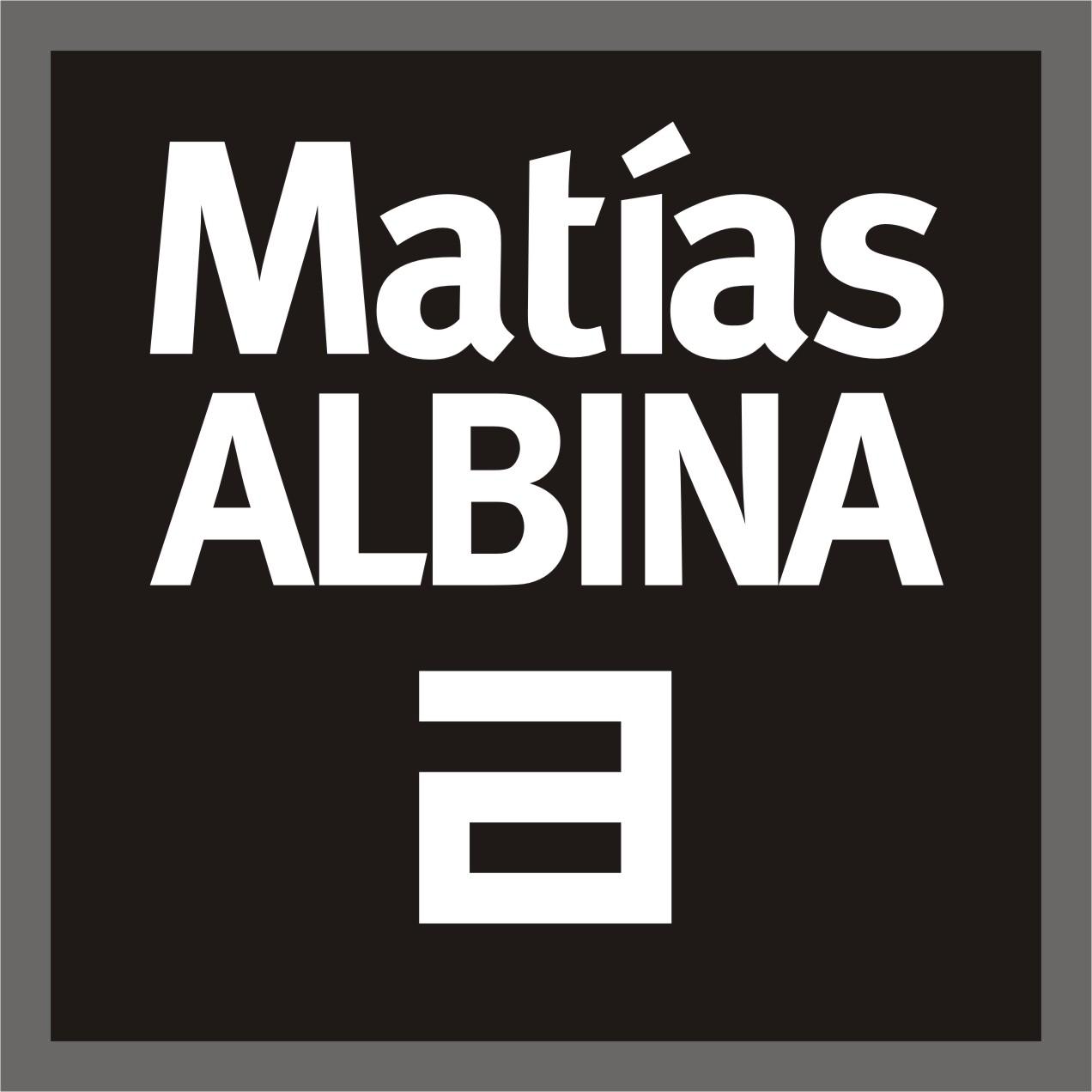 Logo de  Matias Albina Propiedades