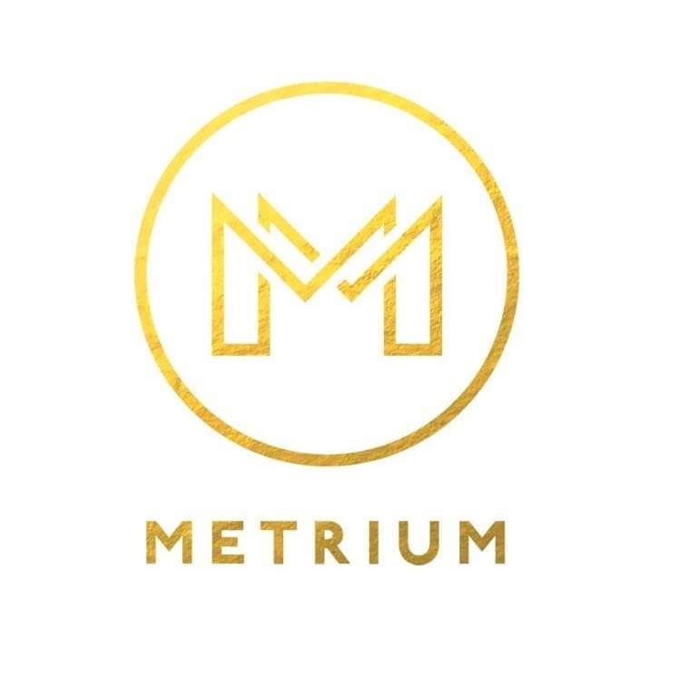 Logo de  Metriumliving