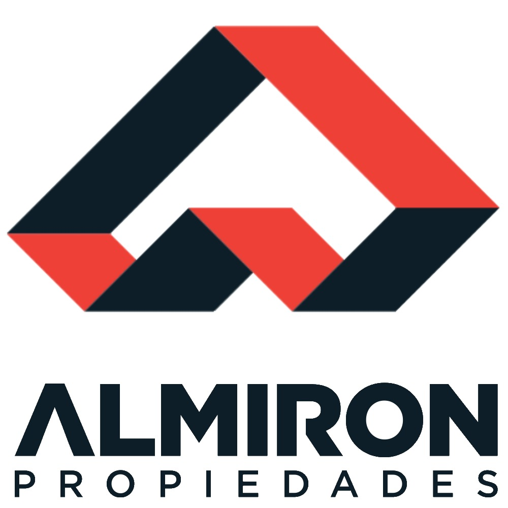 Logo de  Almiron Propiedades