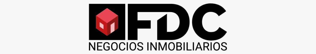 Logo de  Fdc Negociosinmobiliarios