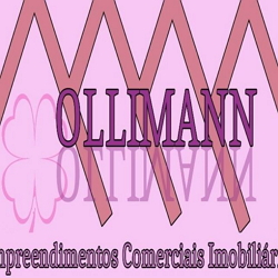 Logotipo de  Ollimann Imóveis