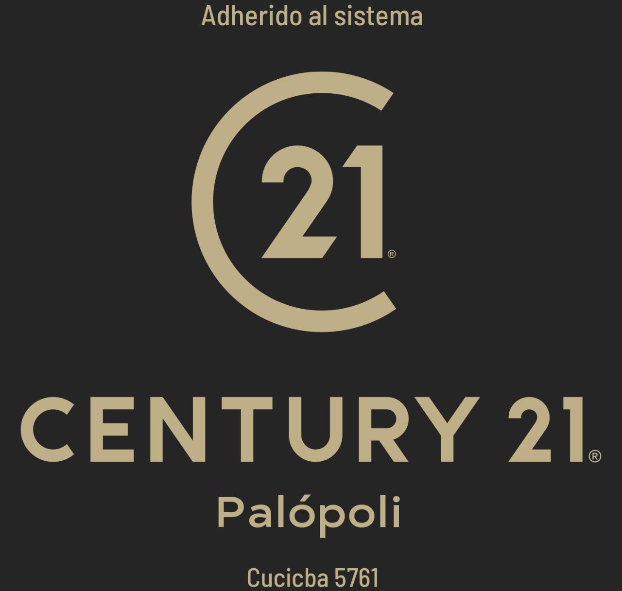 Logo de  Century21palopoli
