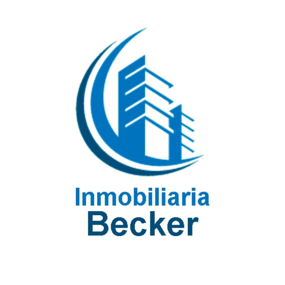 Logo de  Inmobiliariabecker
