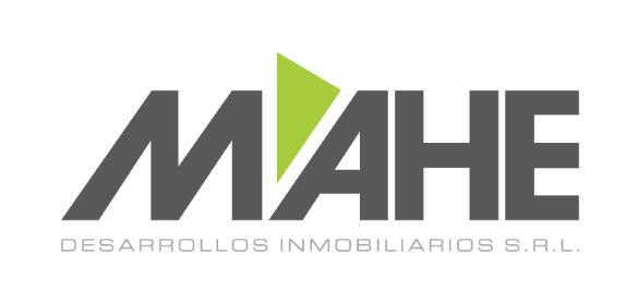 Logo de  Mahe Desarrollos Inmobiliarios