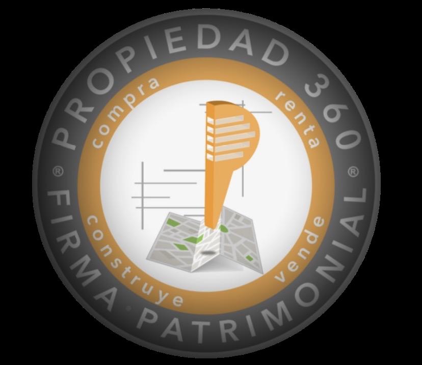Logo de  Propiedad360