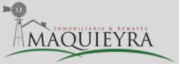 Logo de  Inmobiliaria Maquieyra