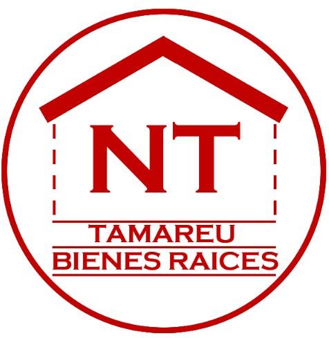 Logo de  Tamareu Bienes Raices