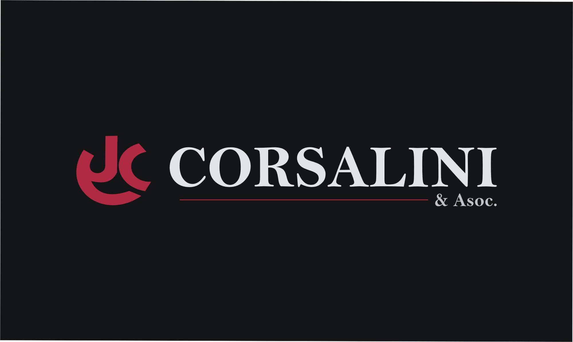 Logo de  Corsalini Inmobiliaria