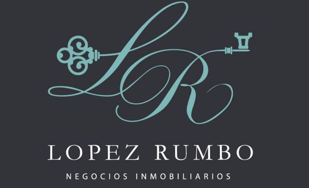 Logo de  Lopez Rumbo Neg Inmobiliarios