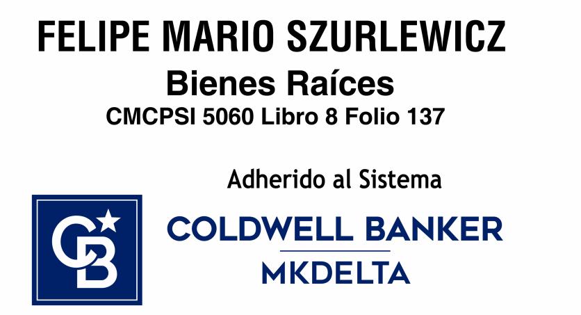 Logo de  Coldwell Banker Mkdelta