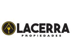 Logo de  Propiedadeslacerra
