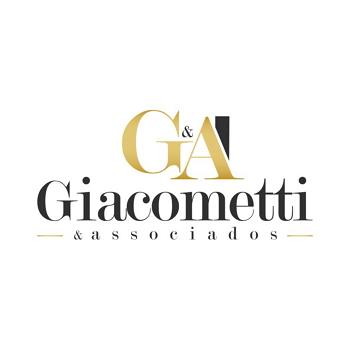 Logotipo de  Giacomettieassociados