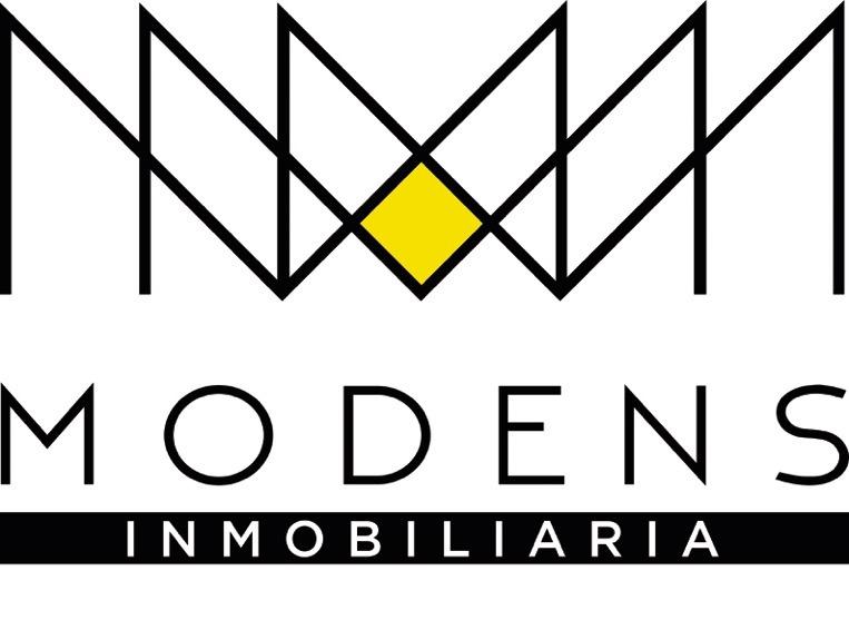 Logo de  Modens Inmobiliaria