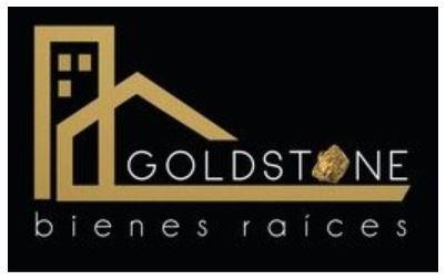 Logo de  Goldstone Bienesraices