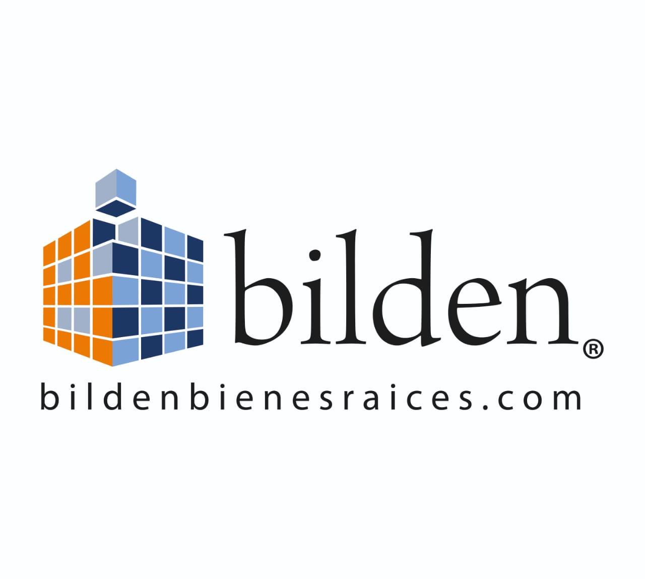Logo de  Bilden Bienes Raices