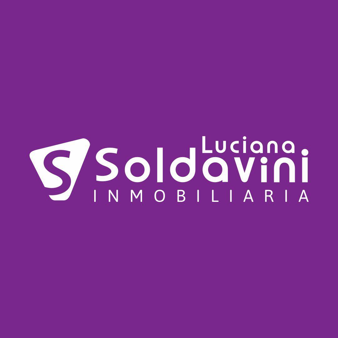Logo de  Lucianasoldaviniinmobiliaria