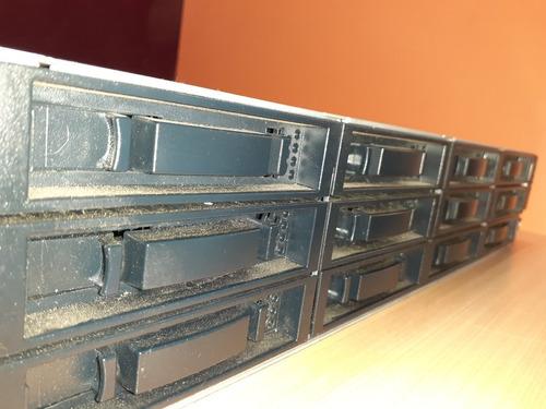 storageworks hp  d2600  nuevo