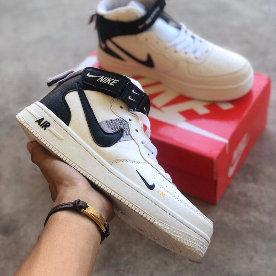 air force 1 hombre utility