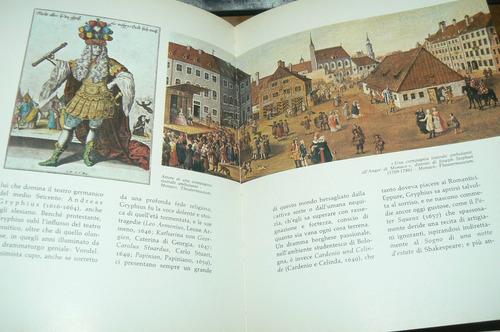 storia della letteratura tedesca, vol. i. italo a. chiusano