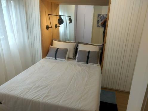 stories - freguesia -  apartamentos de 2 quartos com 52m2