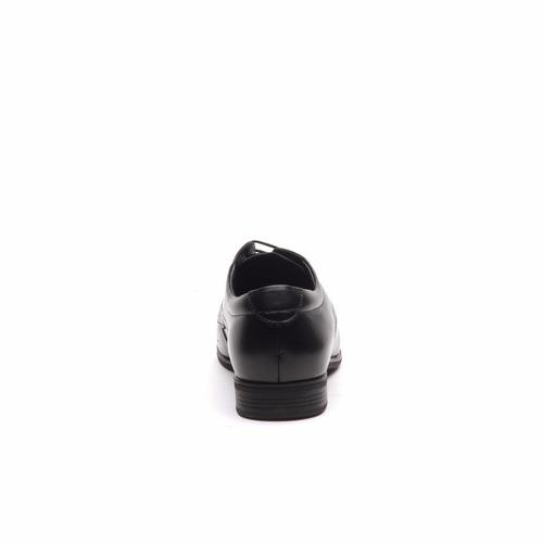stork man nestor - zapato hombre vestir clasico cuero