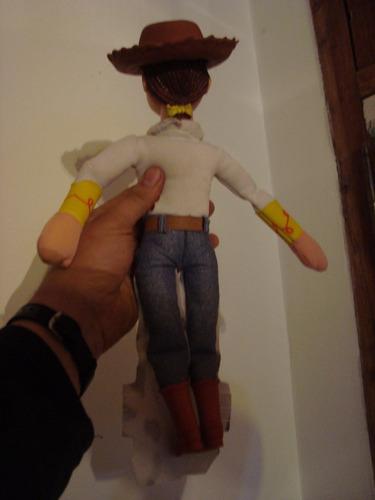 story disney muñeco toy